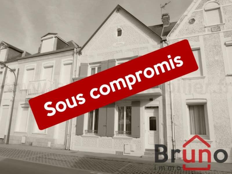Verkauf haus Le crotoy 331000€ - Fotografie 1