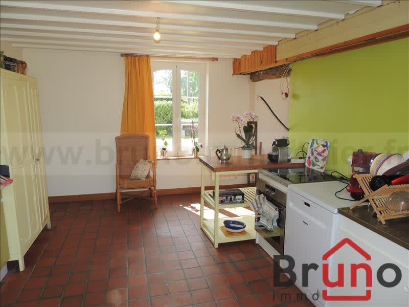 Sale house / villa Ponthoile  - Picture 7