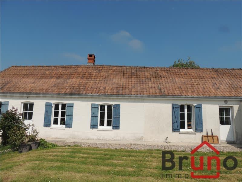 Sale house / villa Ponthoile  - Picture 14