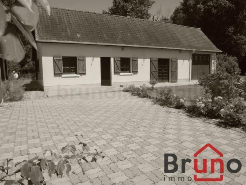 Sale house / villa Favieres 252000€ - Picture 1