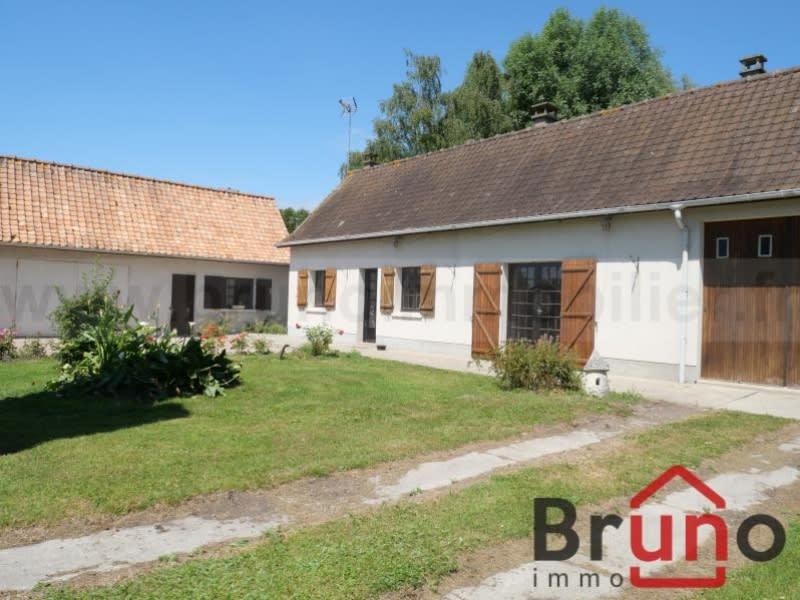 Sale house / villa Favieres 252000€ - Picture 2