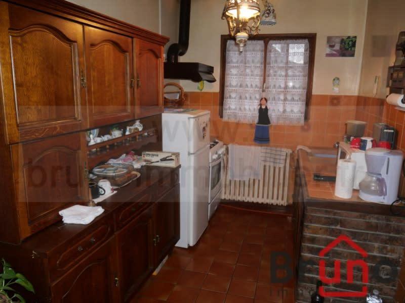 Sale house / villa Favieres 252000€ - Picture 6