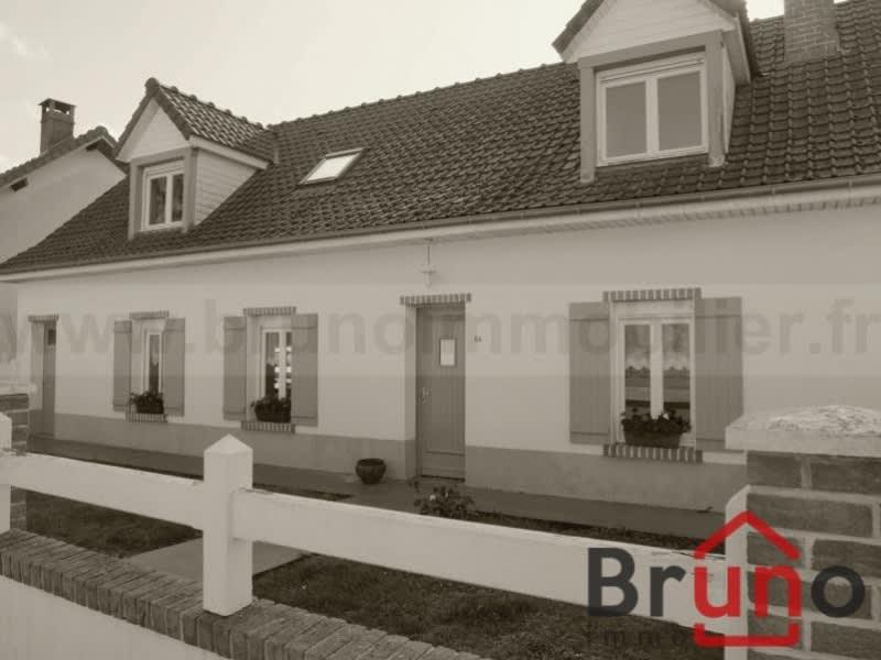 Sale house / villa Le crotoy 221500€ - Picture 1