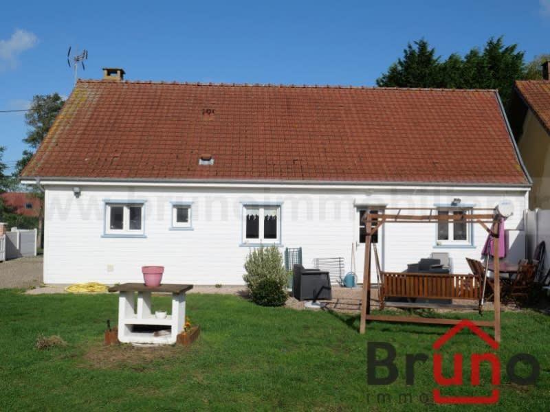 Sale house / villa Le crotoy 221500€ - Picture 2