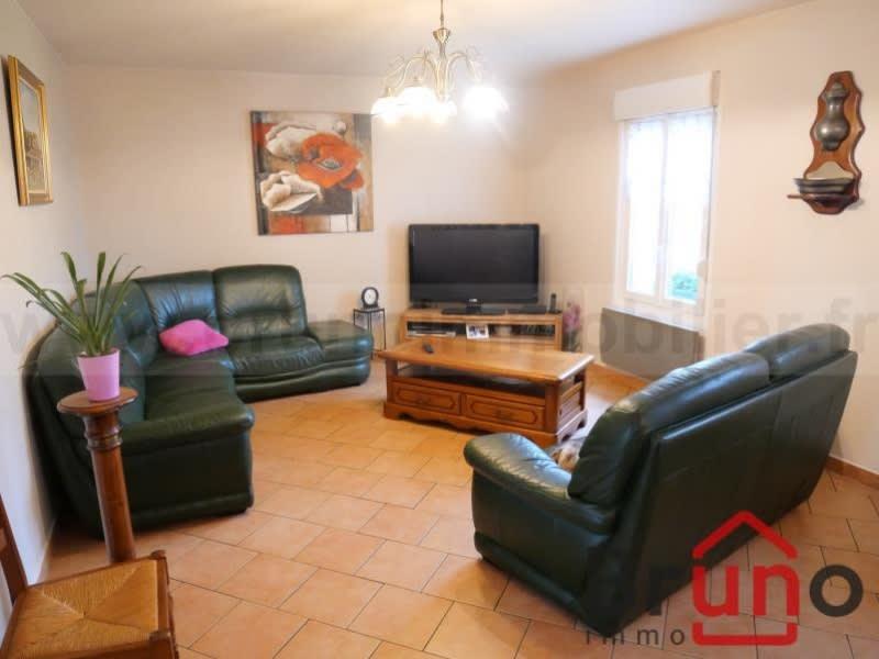 Sale house / villa Le crotoy 221500€ - Picture 6