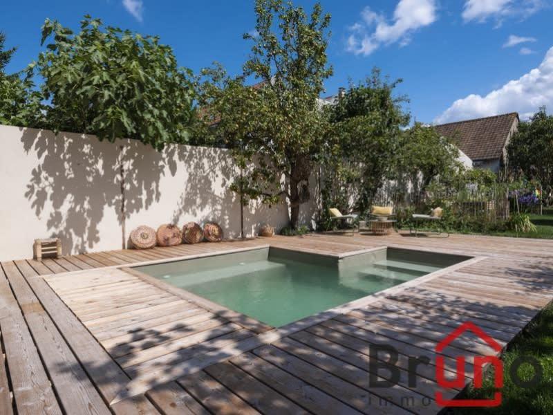 Sale house / villa Le crotoy 493500€ - Picture 2