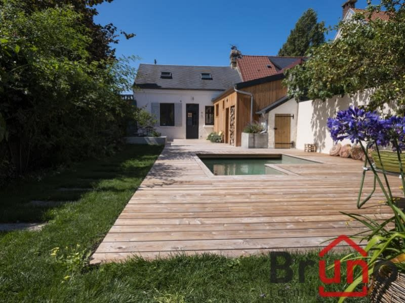 Sale house / villa Le crotoy 493500€ - Picture 11