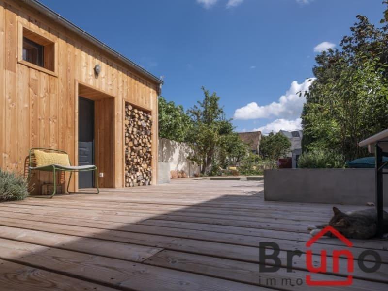 Sale house / villa Le crotoy 493500€ - Picture 12
