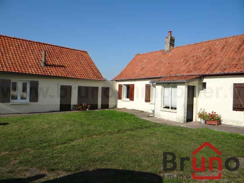 Sale house / villa St quentin en tourmont 198000€ - Picture 1