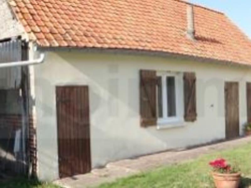 Sale house / villa St quentin en tourmont 198000€ - Picture 3