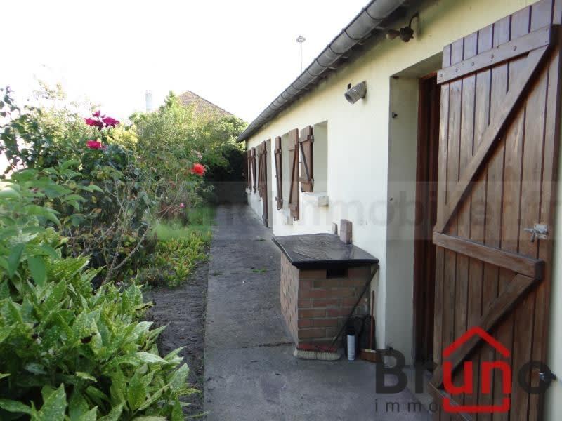Sale house / villa St quentin en tourmont 198000€ - Picture 4