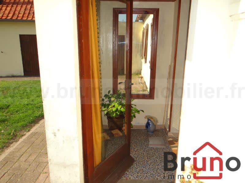 Sale house / villa St quentin en tourmont 198000€ - Picture 6