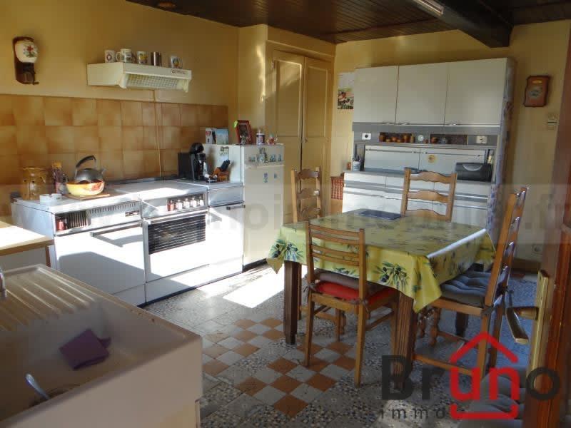 Sale house / villa St quentin en tourmont 198000€ - Picture 7