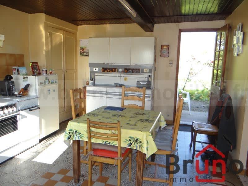 Sale house / villa St quentin en tourmont 198000€ - Picture 8