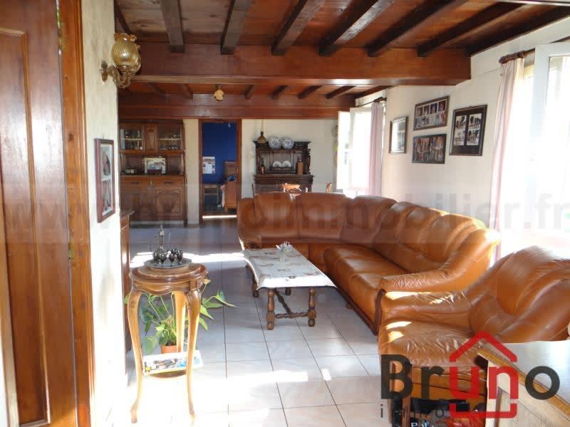 Sale house / villa St quentin en tourmont 198000€ - Picture 9