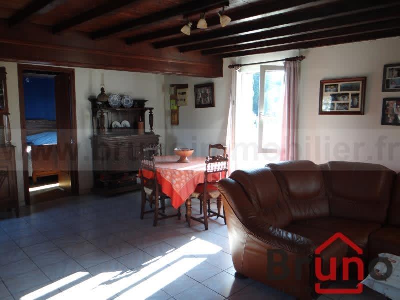 Sale house / villa St quentin en tourmont 198000€ - Picture 10