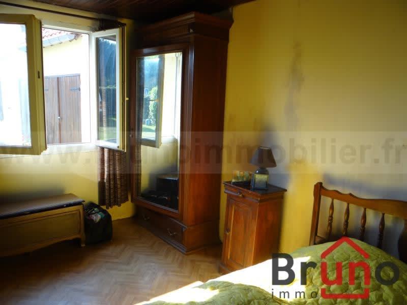 Sale house / villa St quentin en tourmont 198000€ - Picture 12