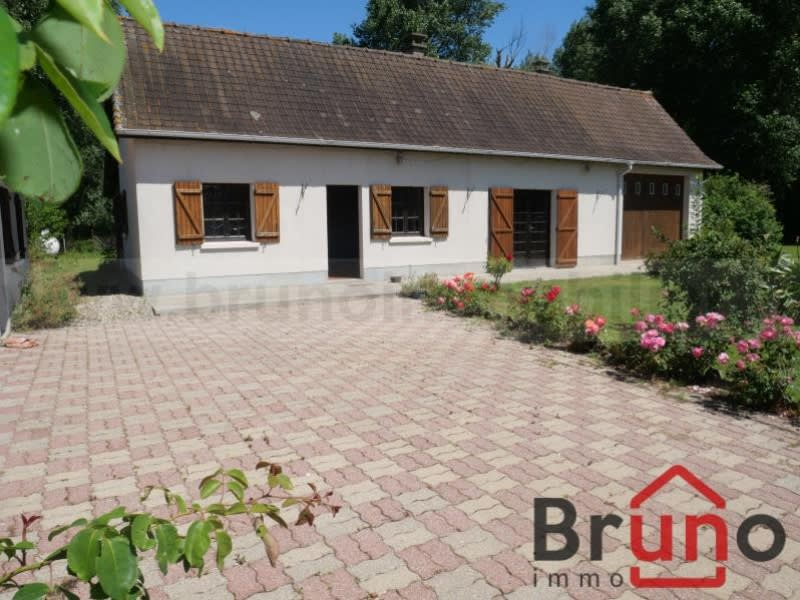 Sale house / villa Favieres 187 900€ - Picture 2