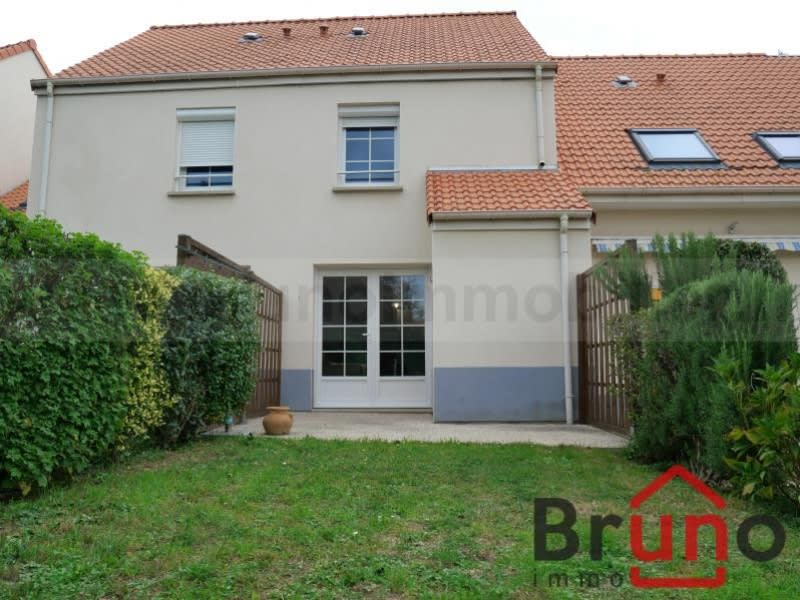 Vente maison / villa Le crotoy 193 000€ - Photo 2