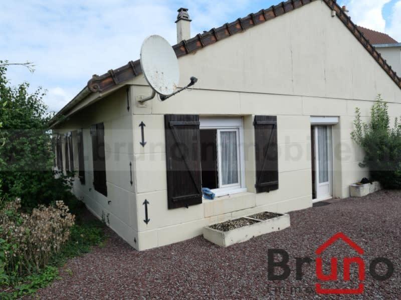 Sale house / villa Sailly flibeaucourt 156000€ - Picture 1