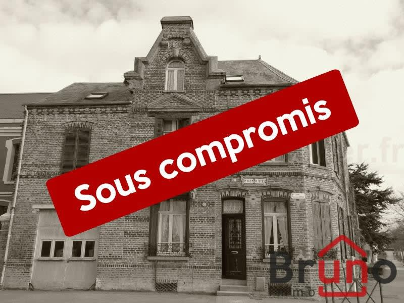 Sale house / villa Le crotoy 300000€ - Picture 1