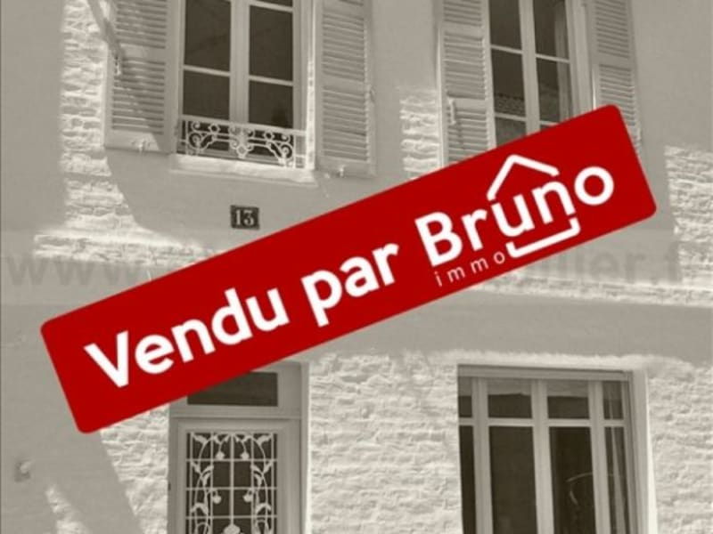 Deluxe sale house / villa Le crotoy  - Picture 1