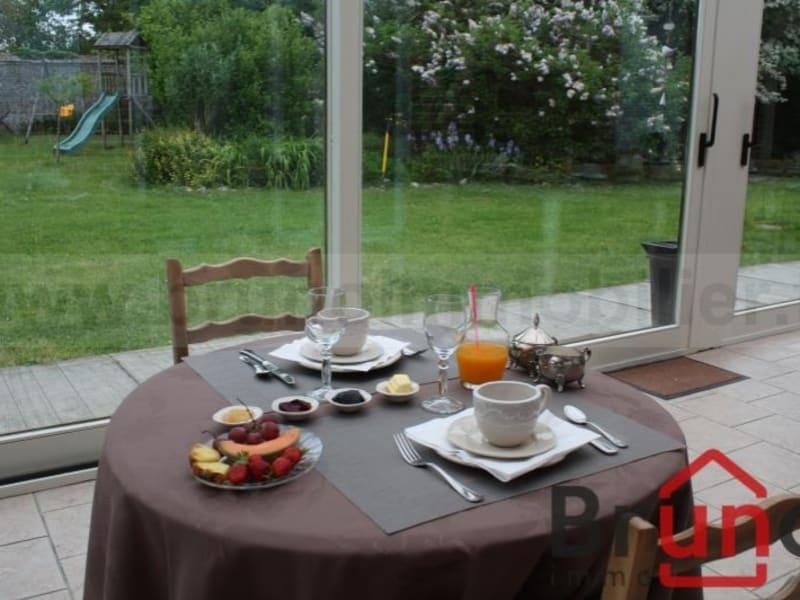 Deluxe sale house / villa Villers sur authie 595000€ - Picture 4