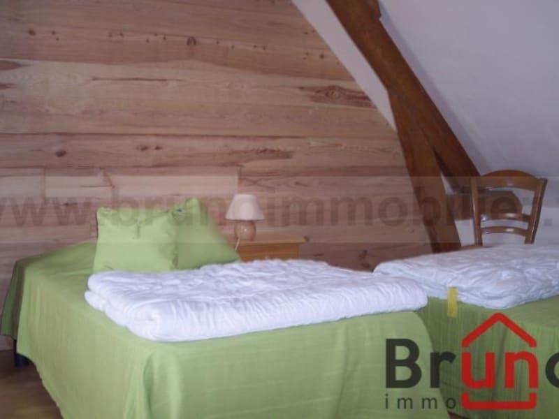 Deluxe sale house / villa Villers sur authie 595000€ - Picture 10