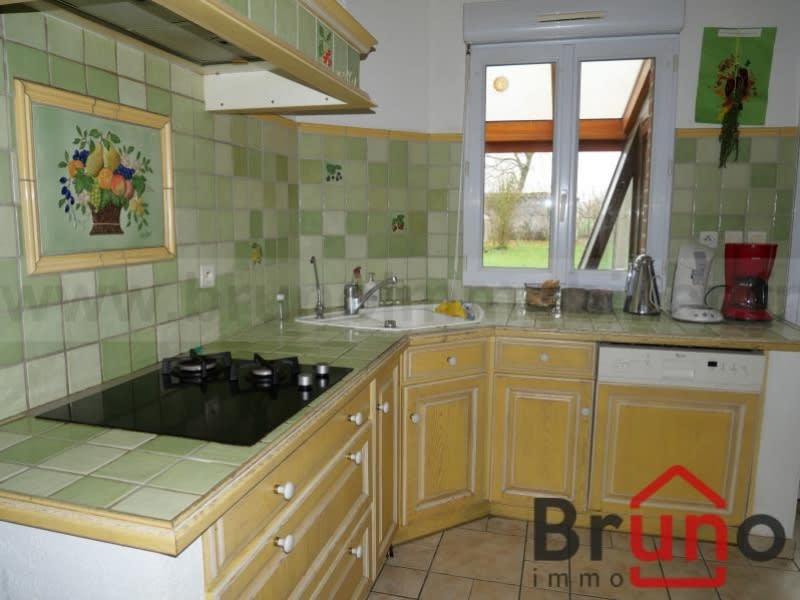 Deluxe sale house / villa Villers sur authie 595000€ - Picture 14