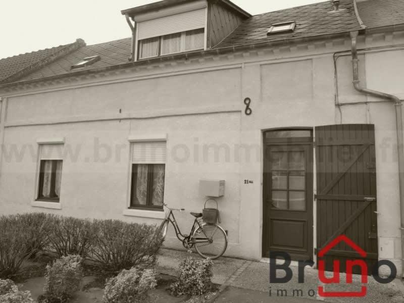 Sale house / villa Noyelles sur mer 149900€ - Picture 1
