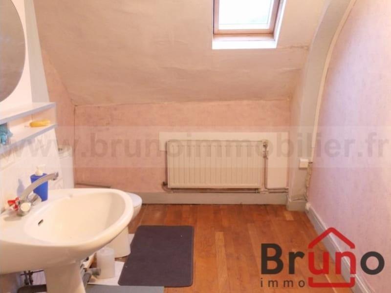 Sale house / villa Noyelles sur mer 149900€ - Picture 12
