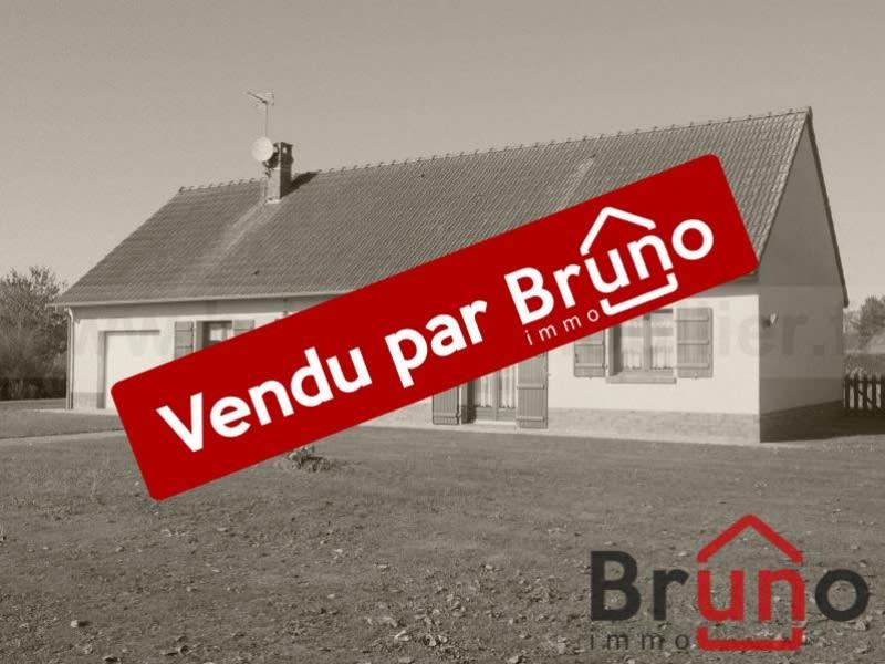 Sale house / villa St quentin en tourmont  - Picture 1