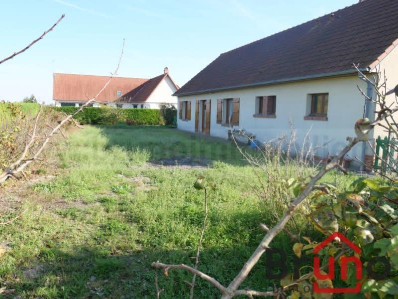 Sale house / villa St quentin en tourmont  - Picture 3