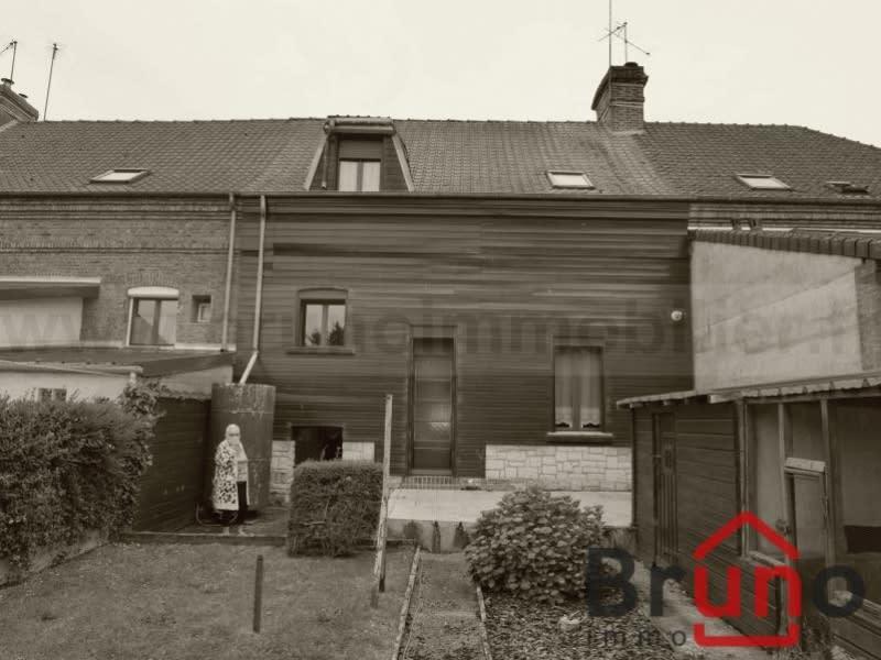 Sale house / villa Rue 172000€ - Picture 1
