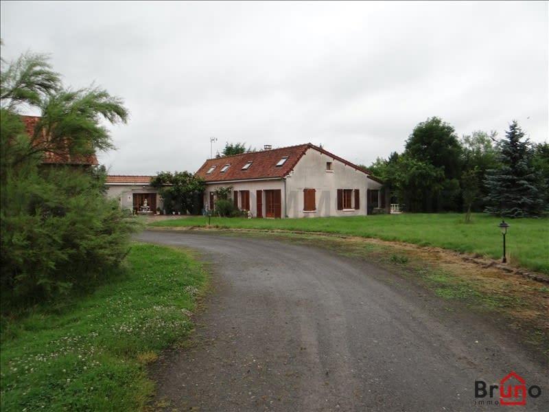 Deluxe sale house / villa Rue 995000€ - Picture 5