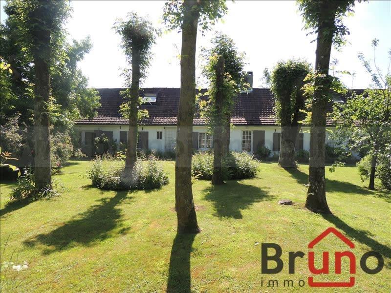 Sale house / villa Tours en vimeu 199800€ - Picture 2