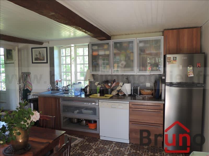 Sale house / villa Tours en vimeu 199800€ - Picture 3