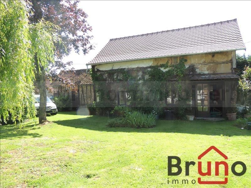 Sale house / villa Tours en vimeu 199800€ - Picture 6