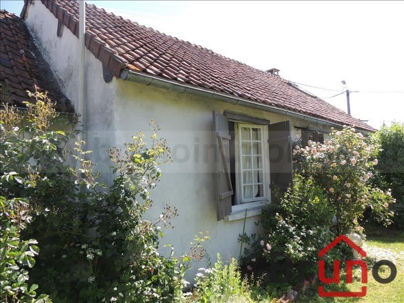 Sale house / villa Tours en vimeu 199800€ - Picture 14
