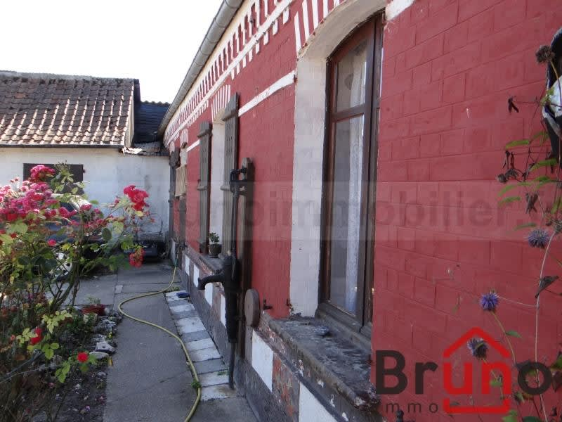 Sale house / villa Ponthoile 124900€ - Picture 2