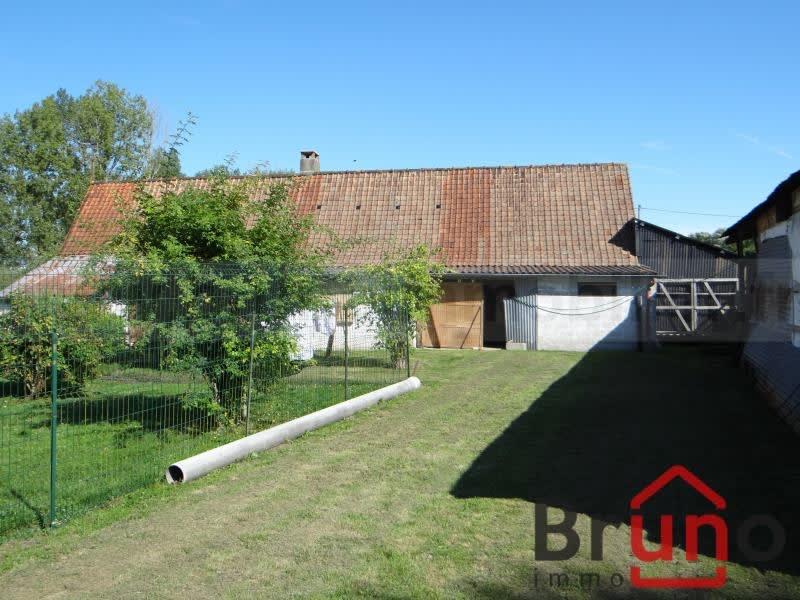 Sale house / villa Ponthoile 124900€ - Picture 3