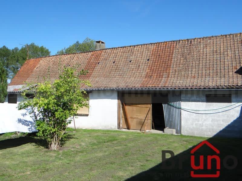 Sale house / villa Ponthoile 124900€ - Picture 4