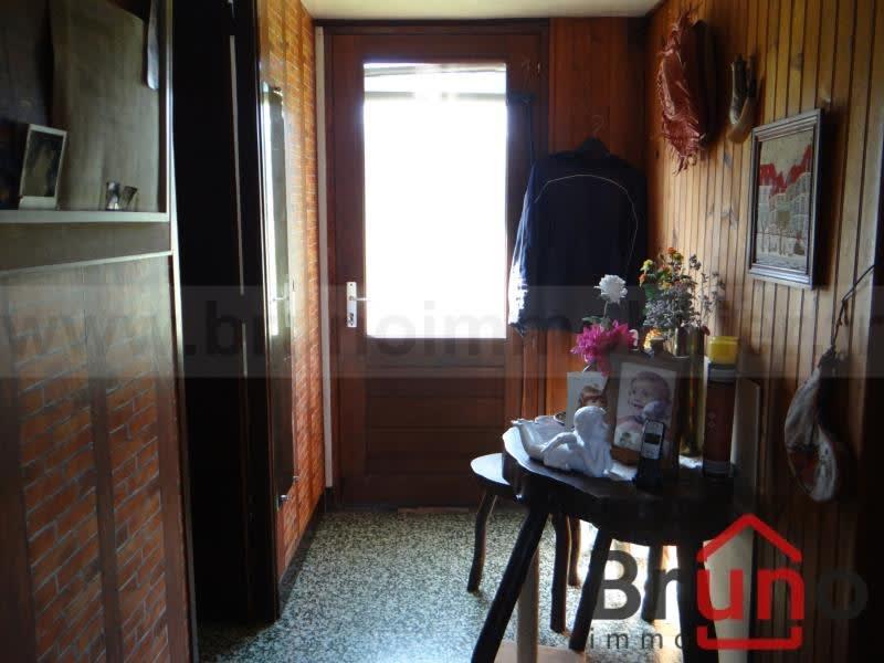 Sale house / villa Ponthoile 124900€ - Picture 5