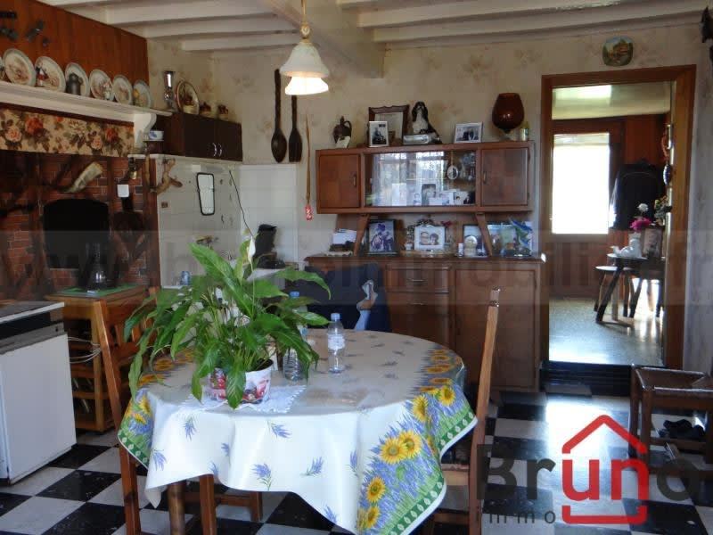 Sale house / villa Ponthoile 124900€ - Picture 6