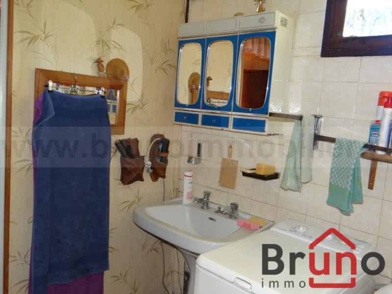 Sale house / villa Ponthoile 124900€ - Picture 9