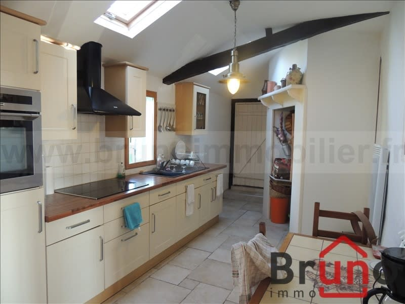Sale house / villa Ponthoile  - Picture 3