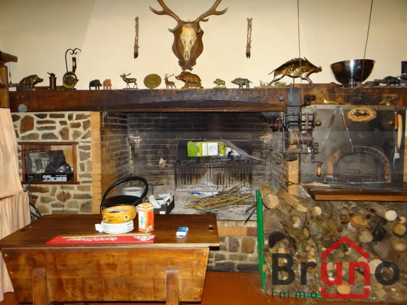 Commercial property sale shop Allery 186500€ - Picture 2