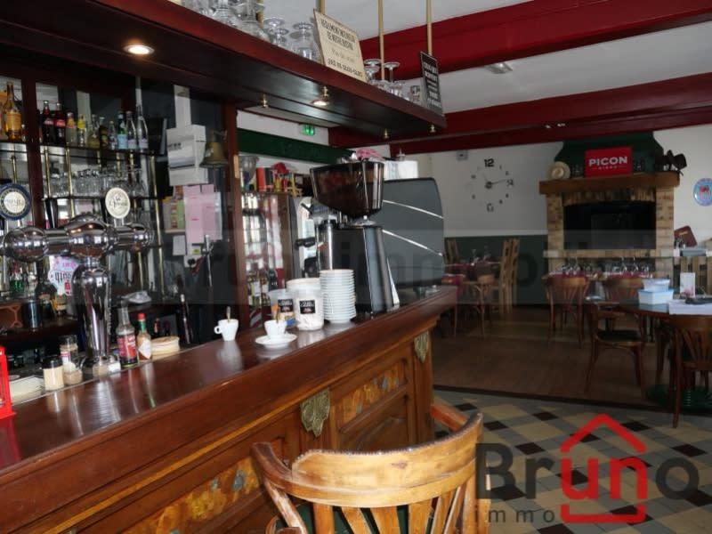 Commercial property sale shop Noyelles sur mer 140000€ - Picture 2