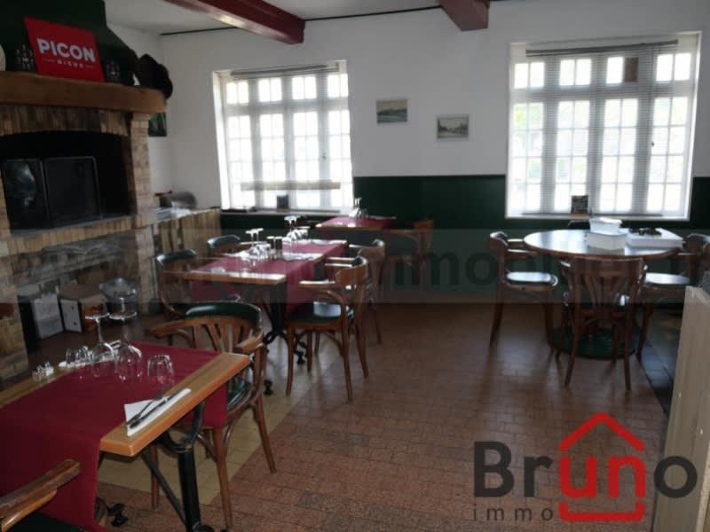 Commercial property sale shop Noyelles sur mer 140000€ - Picture 6