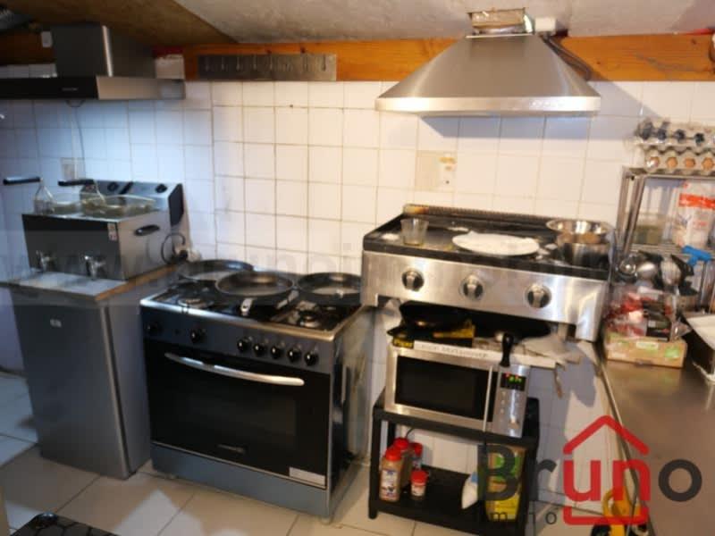 Commercial property sale shop Noyelles sur mer 140000€ - Picture 7